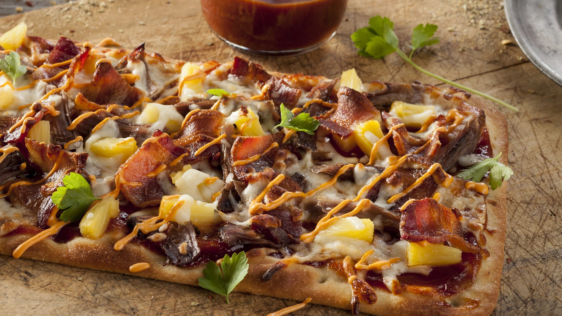 Now You Can Enjoy Perfectly Baked Flatbreads At Home Simply Delicious And So Versatile Theyll Inspire Your Own Culinary Creations